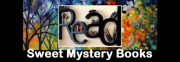 Sweet Mystery Books site link banner