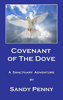 Covenant of the Dove book cover