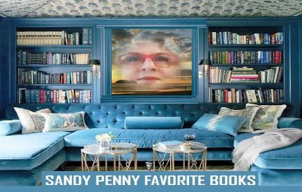 Link to Sandy Penny Favorite Books